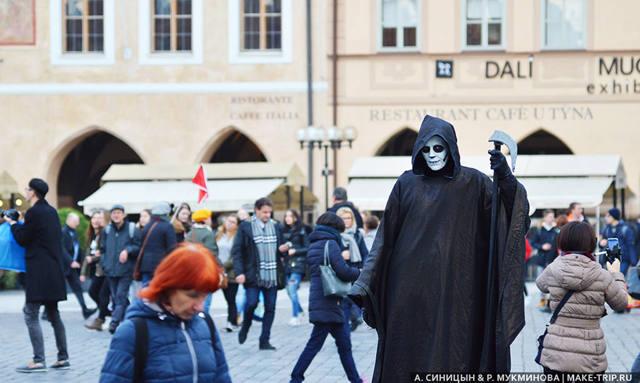 Стоит ли ехать в Прагу — плюсы и минусы города