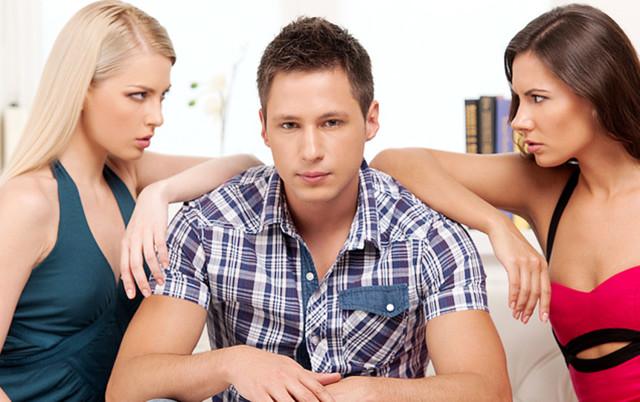 Писать ли любовнице мужа? Разбираем ситуацию