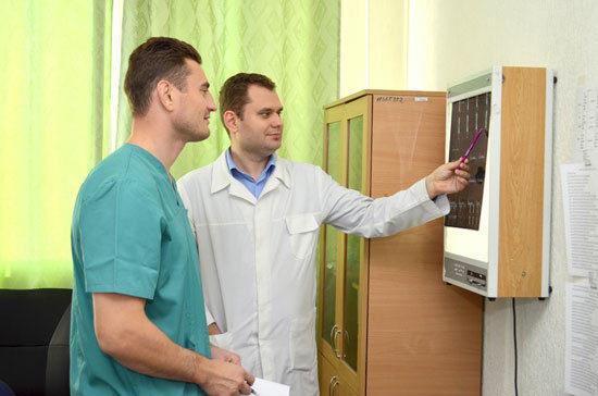 Профессия травматолог, ее основные плюсы и минусы