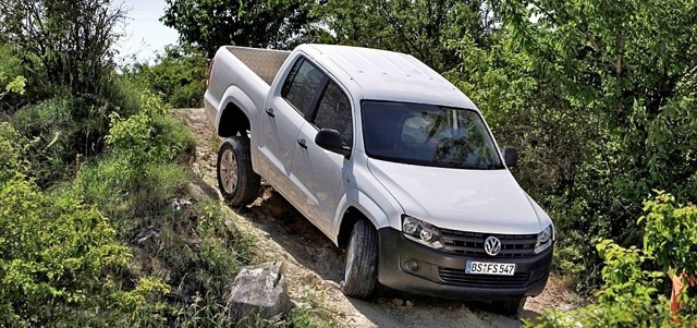 Плюсы и минусы автомобиля volkswagen amarok?