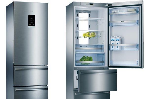 Плюсы и минусы двухкомпрессорных холодильников