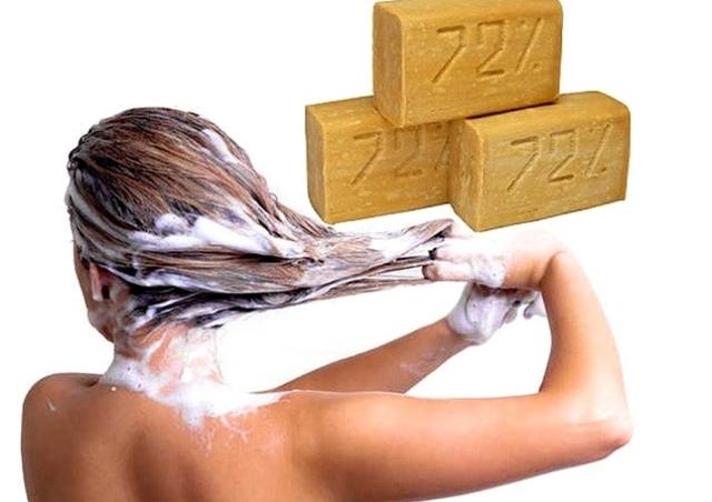 Стоит ли мыть волосы хозяйственным мылом: плюсы и минусы