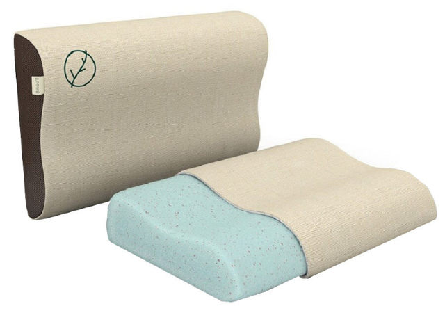 Плюсы и минусы ортопедической подушки