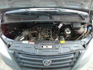 Двигатель на газу: плюсы, минусы и особенности