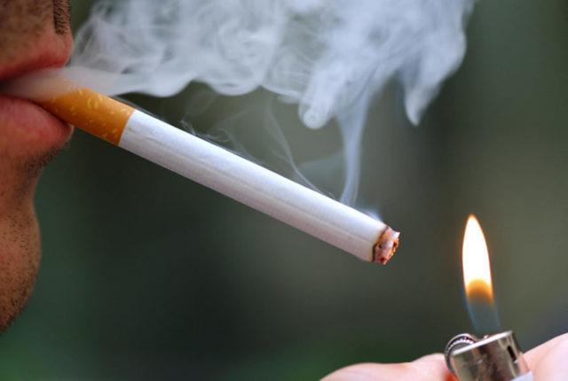 Стоит ли человеку бросать курить в 60 лет?