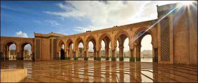 Марокко — плюсы и минусы отдыха