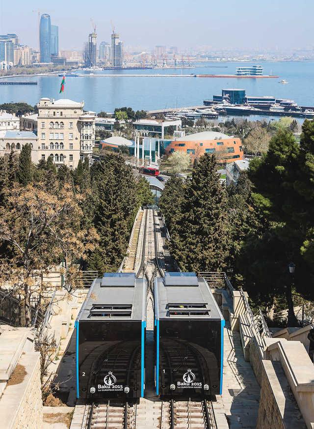 Город Баку — плюсы, минусы, стоит ли ехать?