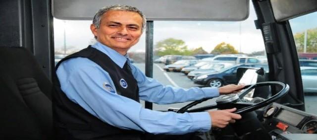 Стоит ли идти работать водителем автобуса?