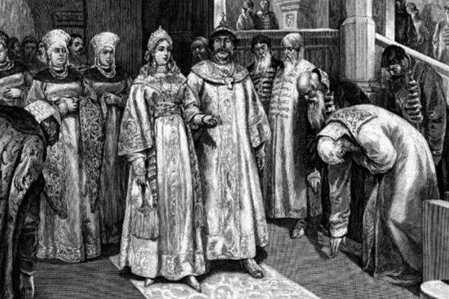 Плюсы и минусы правления князя Василия 3