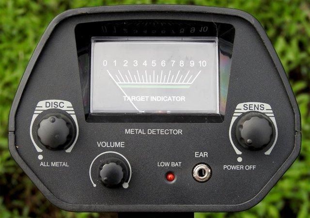Стоит ли брать металлоискатель md-3009ii?