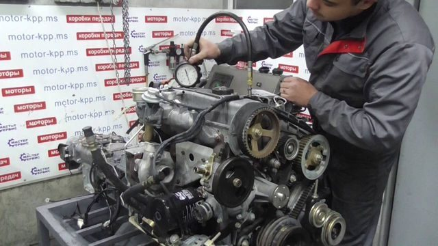 Двигатель mitsubishi 4d56: плюсы и минусы