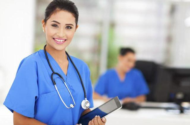 Основные плюсы и минусы работы медсестры