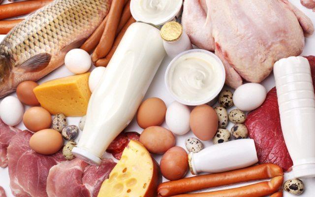 Белковая диета, ее плюсы и минусы