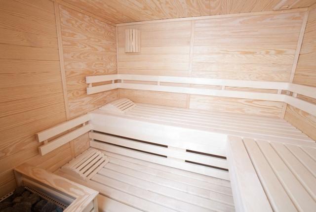 Баня из кедра — плюсы и минусы выбора материала