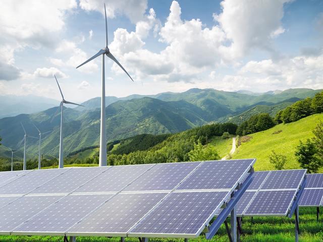 Альтернативные источники энергии: виды, плюсы и минусы