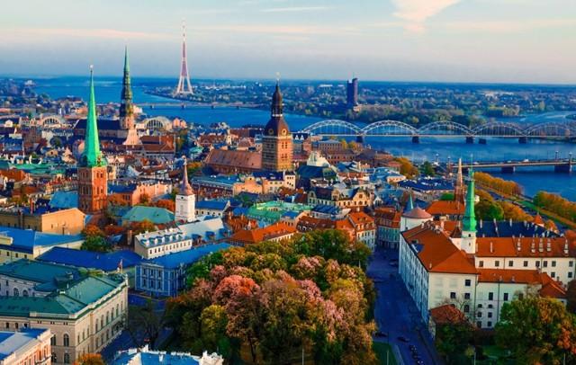 Плюсы и минусы жизни в Литве