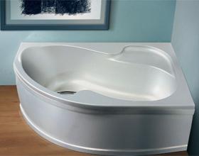 Акриловая ванна: плюсы и минусы выбора
