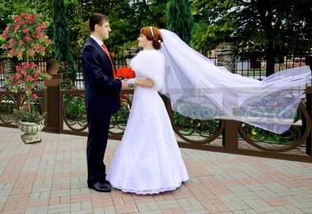 Плюсы и минусы официального брака для мужчин и женщин