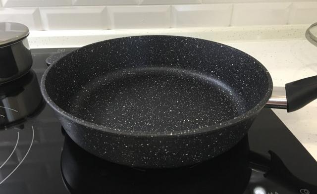 Плюсы и минусы алмазного покрытия сковороды