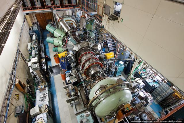 Плюсы и минусы термоядерной энергетики