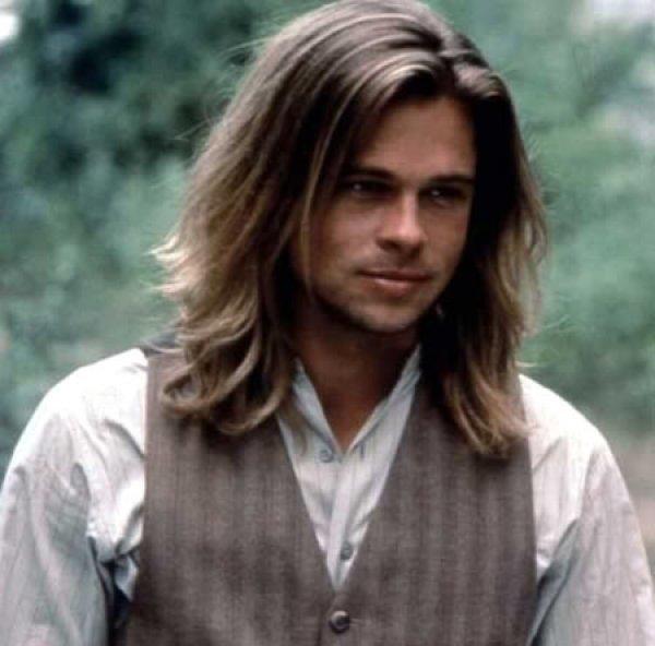 Стоит ли парню отращивать волосы: плюсы и минусы