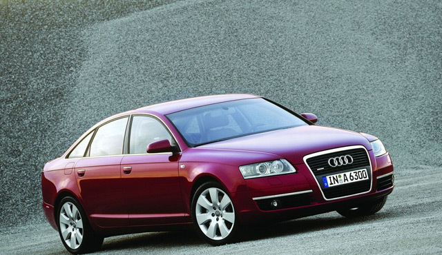 audi a4: плюсы и минусы автомобиля