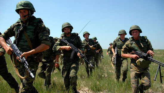 Плюсы и минусы службы в армии по контракту