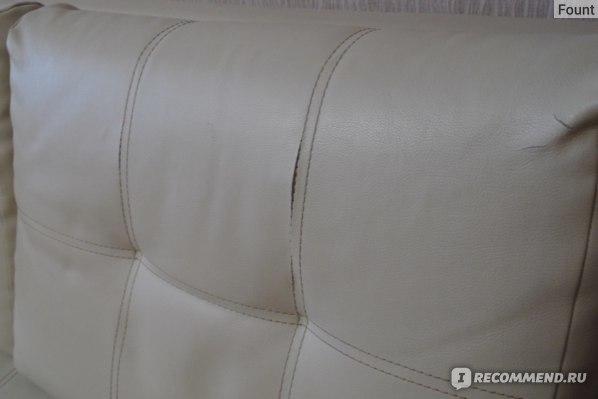 Кожаный диван: стоит ли покупать, плюсы и минусы