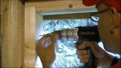 Пластиковая дверь в баню — плюсы и минусы установки