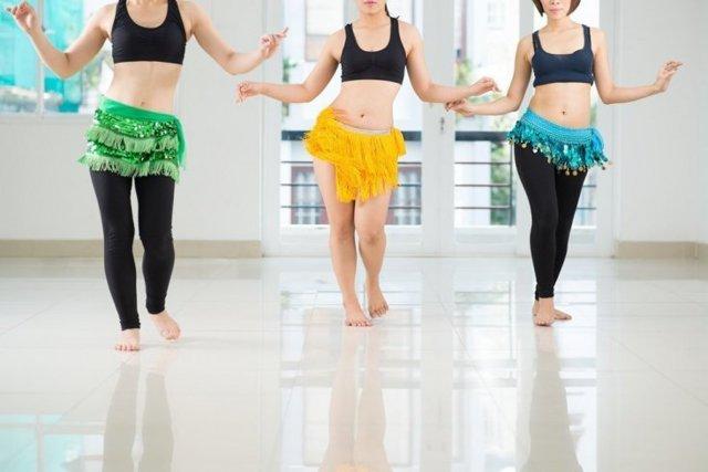 Танец живота — плюсы и минусы занятий