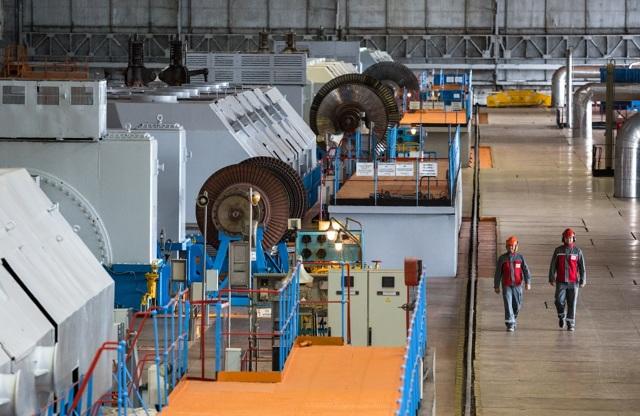 Основные плюсы и минусы паровой турбины