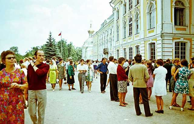 Советская культура: плюсы и минусы