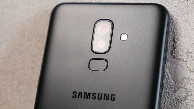 samsung galaxy j8 — плюсы и минусы смартфона