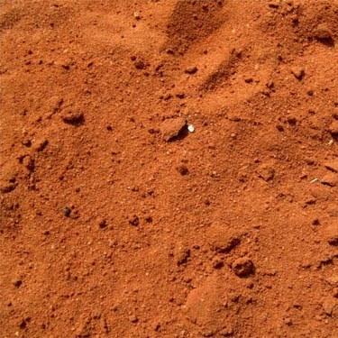 Плюсы и минусы отсыпки участка песком