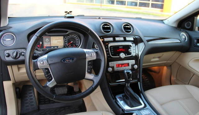Форд Мондео (ford mondeo): плюсы и минусы автомобиля