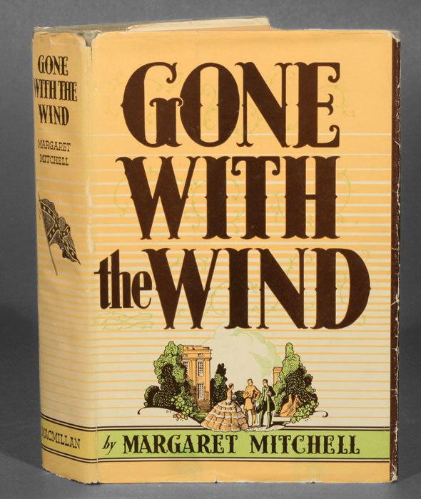 Стоит ли читать роман «Унесённые ветром»?