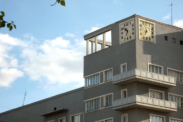 Жизнь в Новосибирске: плюсы и минусы