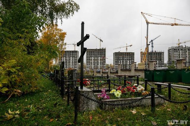 Стоит ли покупать дом рядом с кладбищем?