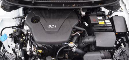 Двигатель gdi: плюсы и минусы выбора