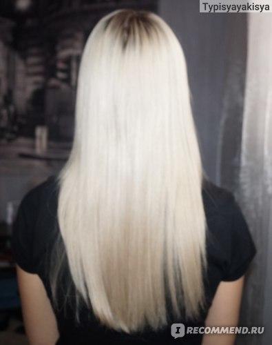 Биопластика волос, ее основные плюсы и минусы