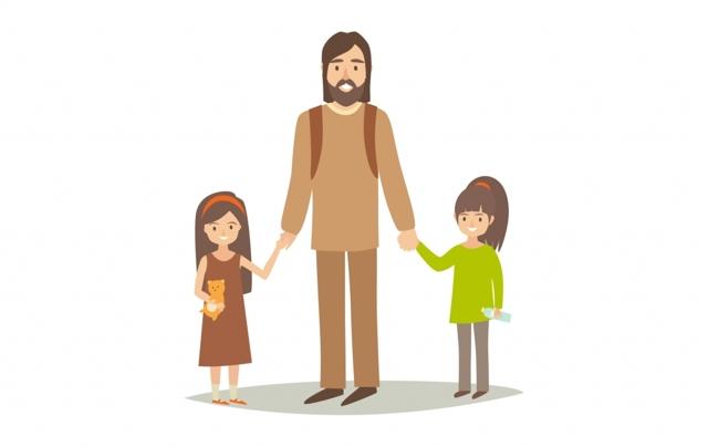 Стоит ли говорить ребенку что он приемный?