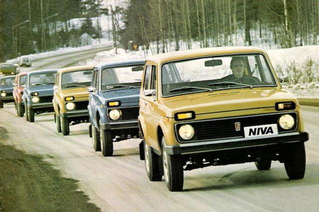 ВАЗ-2131: плюсы и минусы автомобиля