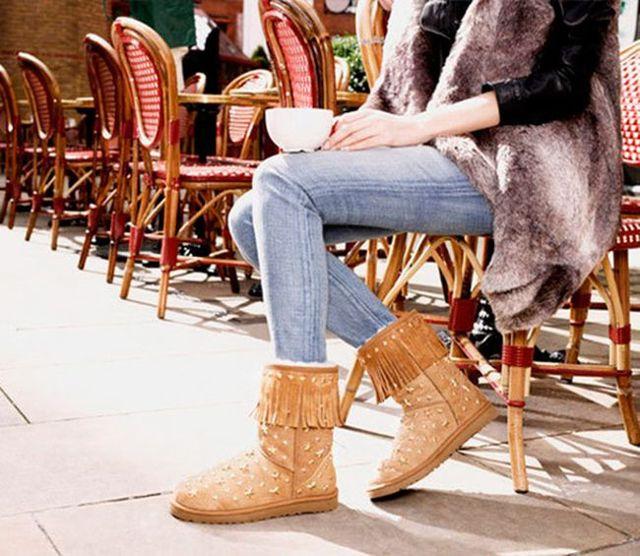Стоит ли покупать угги — плюсы и минусы обуви