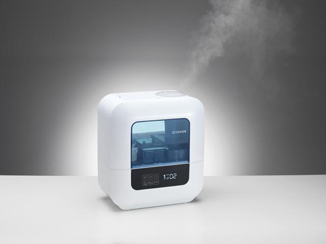 Увлажнитель воздуха — плюсы и минусы