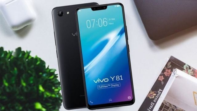 Смартфон vivo y81 — стоит ли его покупать?
