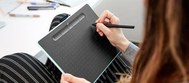 Покупать ли графический планшет: особенности, плюсы и минусы
