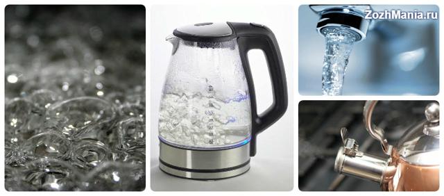 Стоит ли пить кипяченую воду: плюсы и минусы