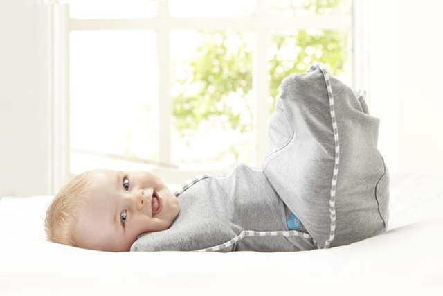Стоит ли пеленать новорожденного ребенка?