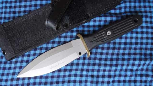 Сталь 9хс для ножей: плюсы и минусы выбора