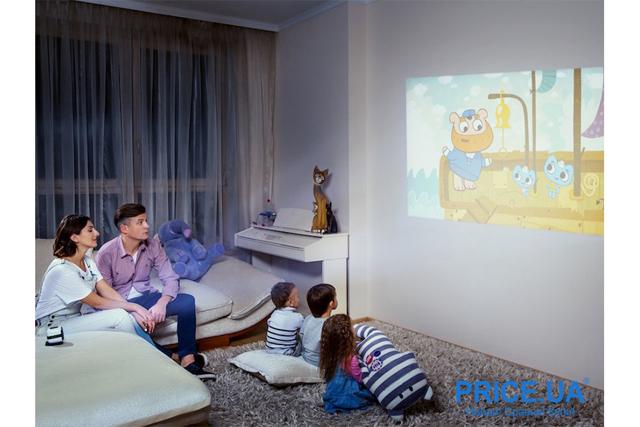 Стоит ли покупать проектор: особенности, плюсы и минусы